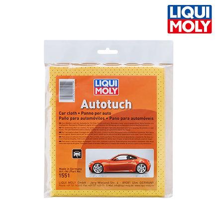 Auto Tuch 纖維清潔布