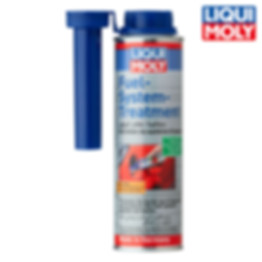 Fuel System Treatment 汽油燃油系統保護劑