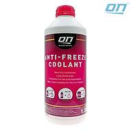 散熱器冷卻液G12+ 粉紅