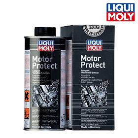 Motor Protect 引擎保護劑