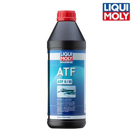 Marine ATF 船舶自動變速箱油