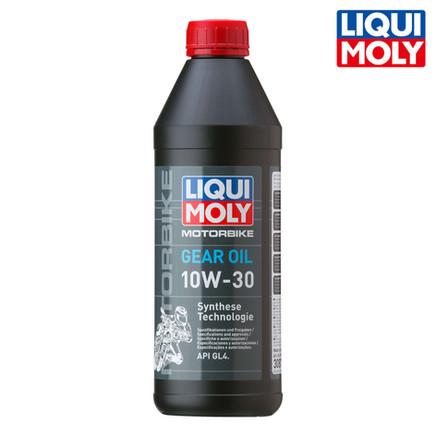 Motorbike Gear Oil 10W-30 摩托車齒輪油