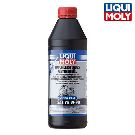 High Performance Gear Oil (GL4+) SAE 75W-90 全合成齒輪油