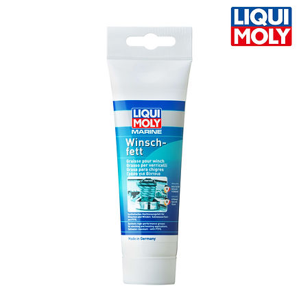 Marine Winch Grease 船舶絞盤油脂