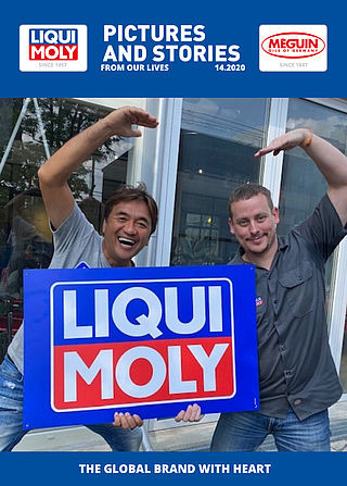 liqui moly Issue 11/2020