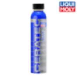 Cera Tec Premium BLUE 陶瓷保護機油精亞洲限定版