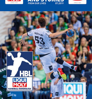 LIQUI MOLY plays in a league of its own! (7月號)