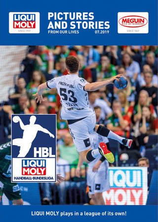 liqui moly Issue 07/2019