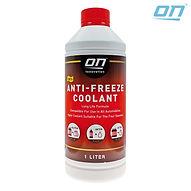 散熱器冷卻液G11 紅