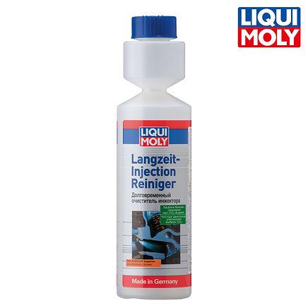 Long-term Injection Cleaner 長效型噴油嘴清潔劑