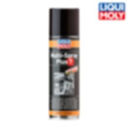Multi-Spray Plus 7 多功能噴劑Plus 7