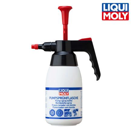 Pump Spray Bottle 泵式噴瓶