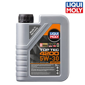 Top Tec 4200 頂級科技機油 5W-30