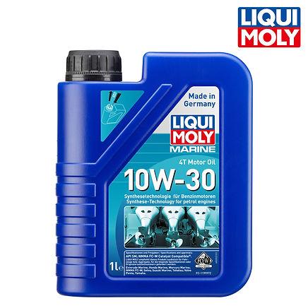 Marine 4T Motor Oil 10W-30 船舶專用合成機油