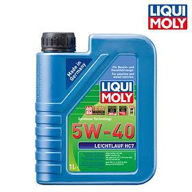 Leichtlauf HC7 雷神HC7合成機油5W-40