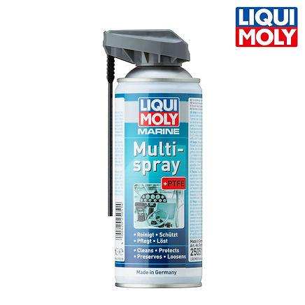 Marine Multi-Spray 船舶多功能噴劑