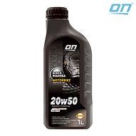 BL-S 20W50 合成科技機油