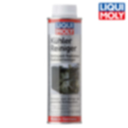 Radiator Cleaner 冷卻系統清潔劑
