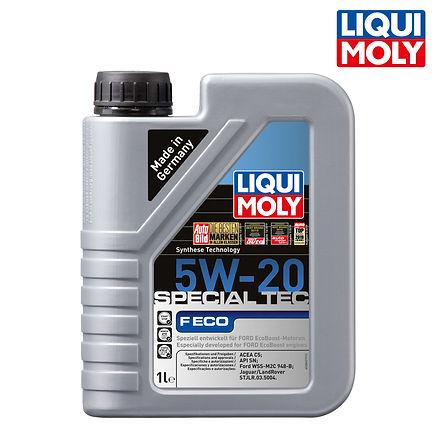 Special Tec F ECO 高科技合成機油 5W-20