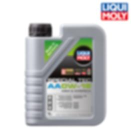 Special Tec AA 高科技合成機油 0W-16