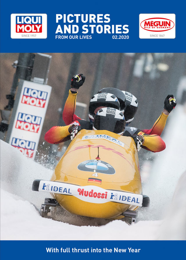 liqui moly Issue 02/2020