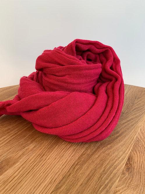 Scarf rose - 450