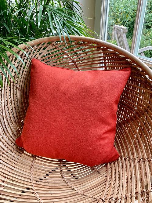 Cushion Orange /Orange
