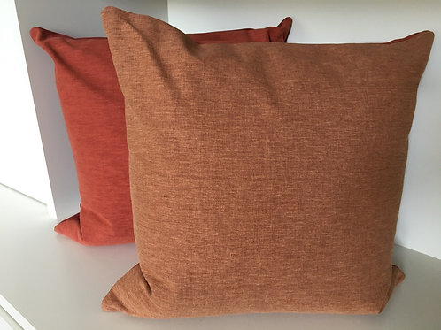 Cushion 'Esala Lava / Nutmeg'