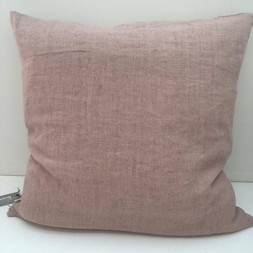Linen cushion Magnolia