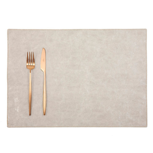 Placemat Grey
