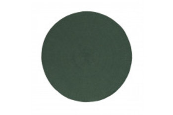 'Kolori' placemat green