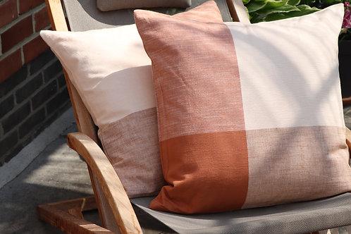 Cushion 'Check'