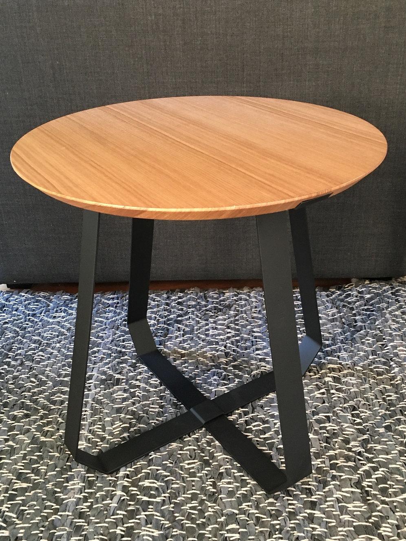 Nieuwe Side Table.Shunan Side Table Natural