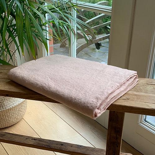 Tablecloth Naïs 'nude'
