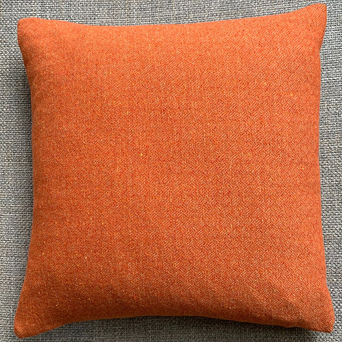 Cushion wool 'Olivia'