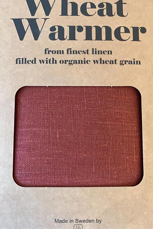 Wheat warmer ochre