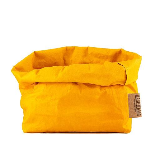 Paper bag L Senape