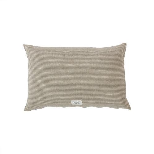 Cushion 'Kyoto' clay