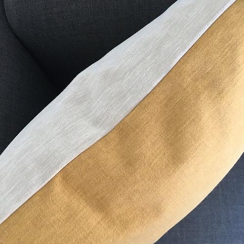 Cushion 'Esala Nugget / Stone'