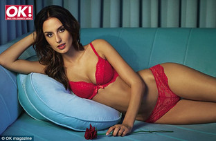 Lucy Watson for Boux Avenue
