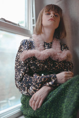 Abigail Hardingham for Noctis Magazine
