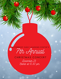 7th Annual Christmas Concert
