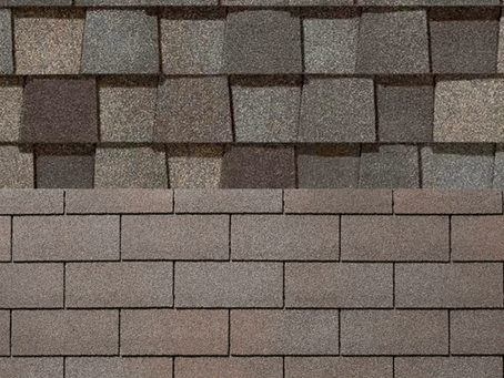 Architectural Shingles vs 3-Tab Shingles | Which Is Better?