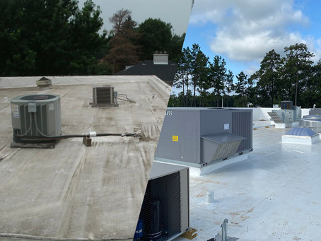 5 Benefits of Hiring a Professional Commercial Roofing Company in Houston TX