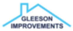 Gleeson Homes and Improvements Logo