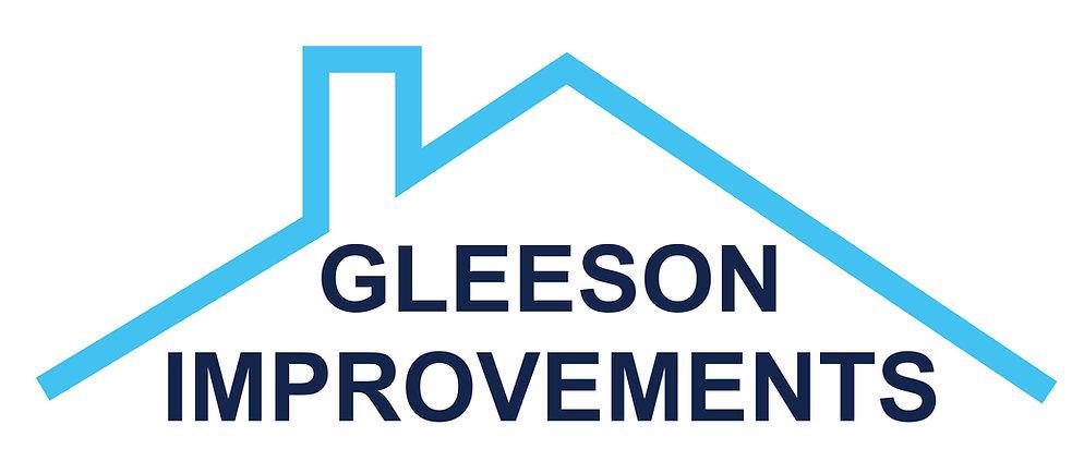 Gleeson Homes and Improvements Logo