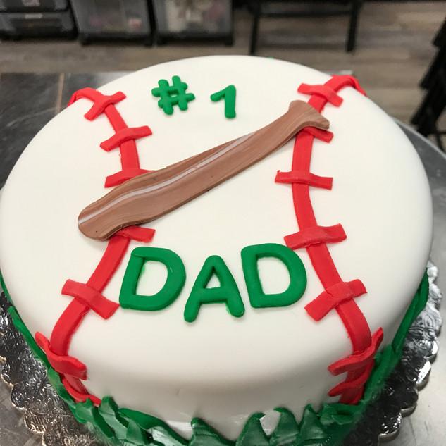 Vino & Cake