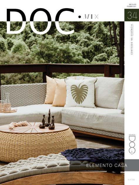 DOC MIX 34 - Elemento Casa