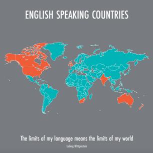 Engelsktalende lande