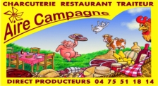 aire campagne